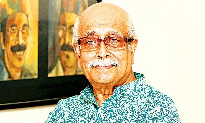Dr Enamul Haque laid to rest at Banani Graveyard