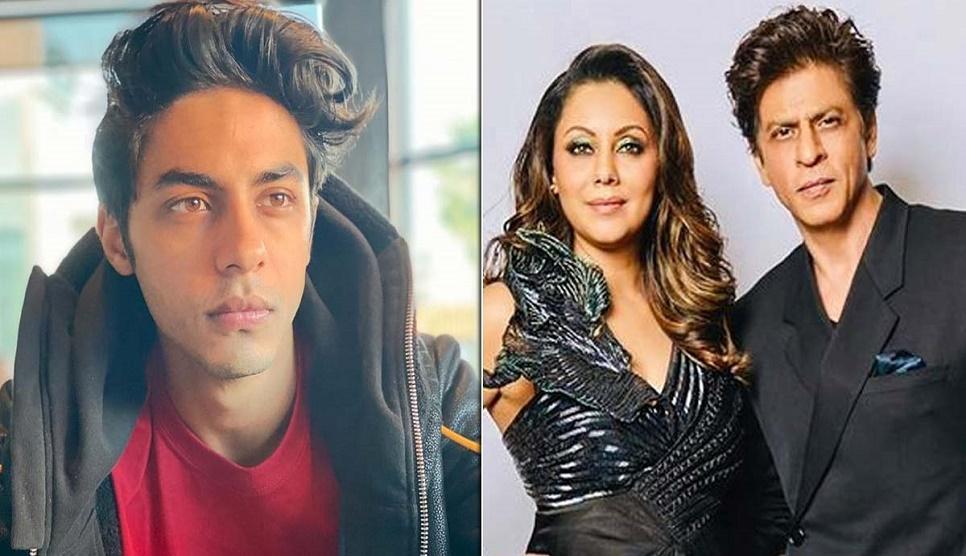 Aryan Khan Case: Shah Rukh, Gauri Khan are having sleepless nights