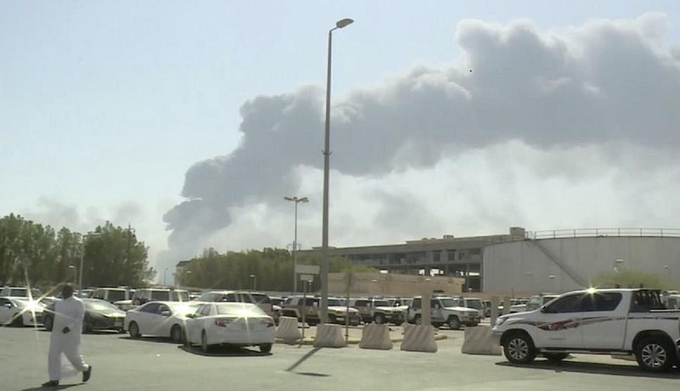 Bangladesh condemns Houthi bomb attack in King Abdullah Airport in Saudi Arabia