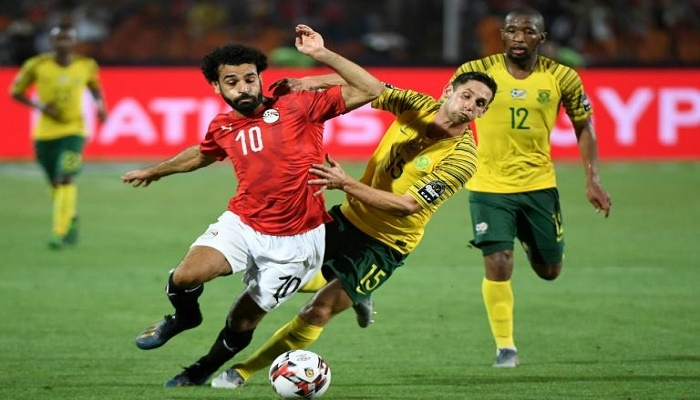 Salah helps Egypt to crucial World Cup triumph in Libya