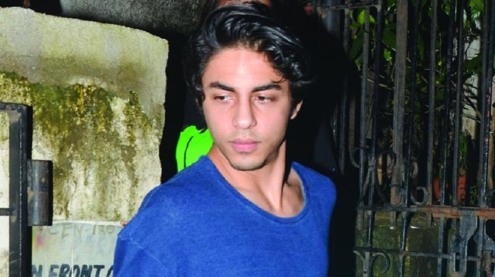 Aryan Khan to spend another night in jail as bail hearing adjourned