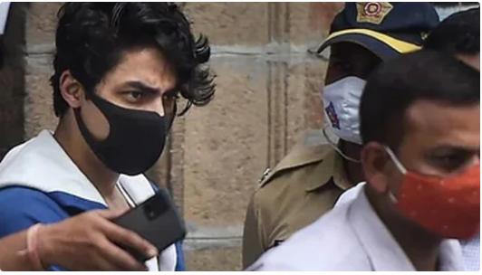 Aryan Khan used to procure drugs from Arbaaz Merchant: NCB