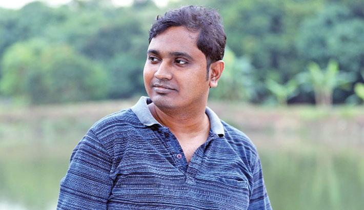 Rajib Moni Das's 12yrs as playwright