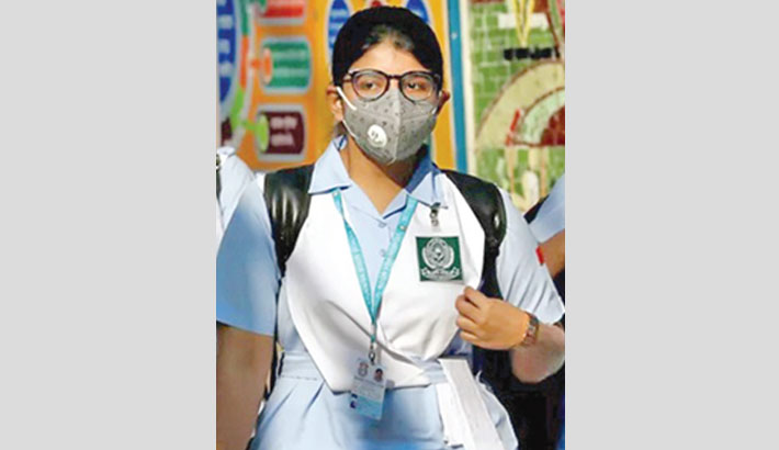 Vaccination of school students to begin in a week: DGHS chief
