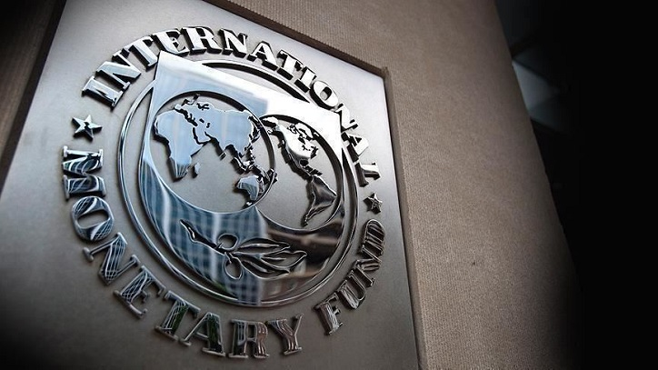 IMF forecasts 6.5 percent growth for Bangladesh this fiscal