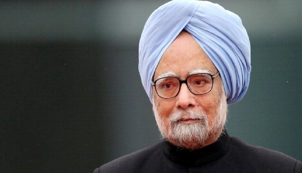 Former PM Manmohan Singh admitted to AIIMS with fever and weakness