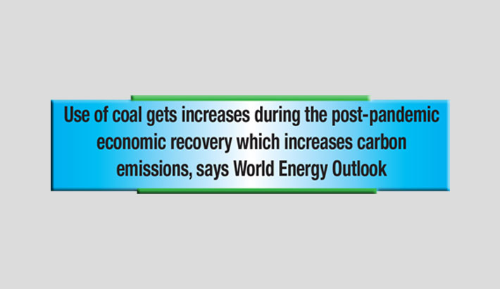 Country to see record carbon emissions this year too
