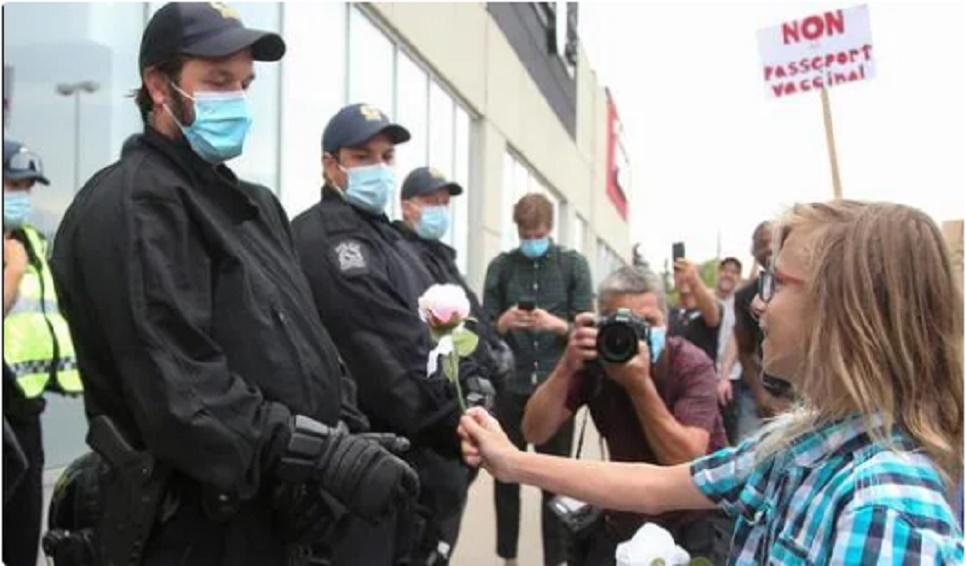 Canada: Quebec postpones Covid-19 vaccine mandates
