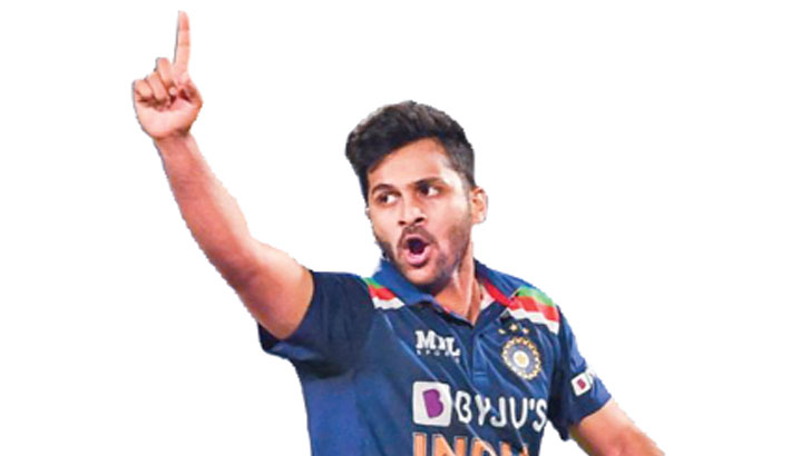 Shardul replaces Axar in India's T20 WC squad