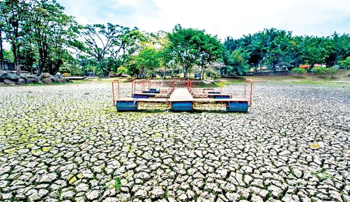 El Nino puts millions in childhood malnutrition: Study