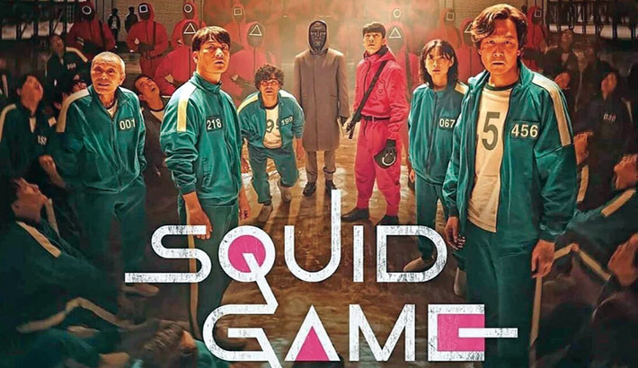'Squid Game' becomes Netflix's biggest-ever launch hit