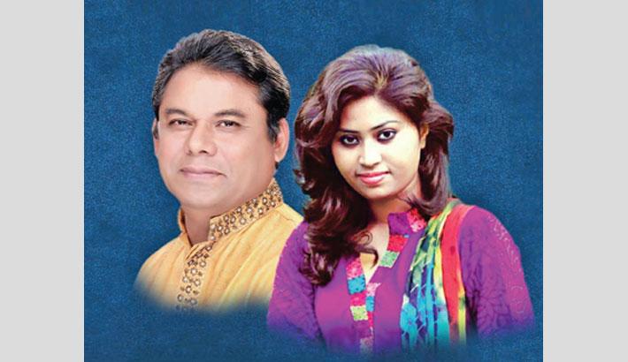 Kamal Ahmed, Shwaralipi's 'Dhonya Jibon' released