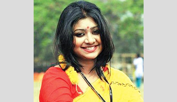 Let Durga Encourage Us