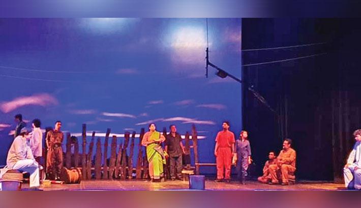 Curtain falls on 9th Ganga-Jamuna Cultural Fest