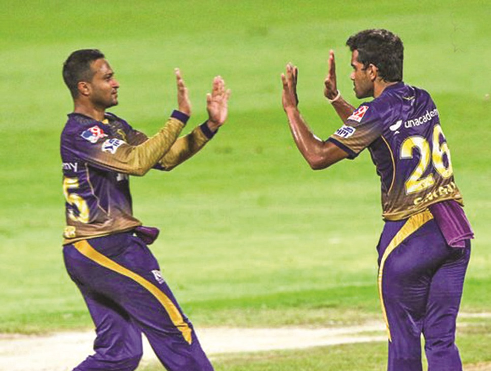 Shakib to join national team after IPL final