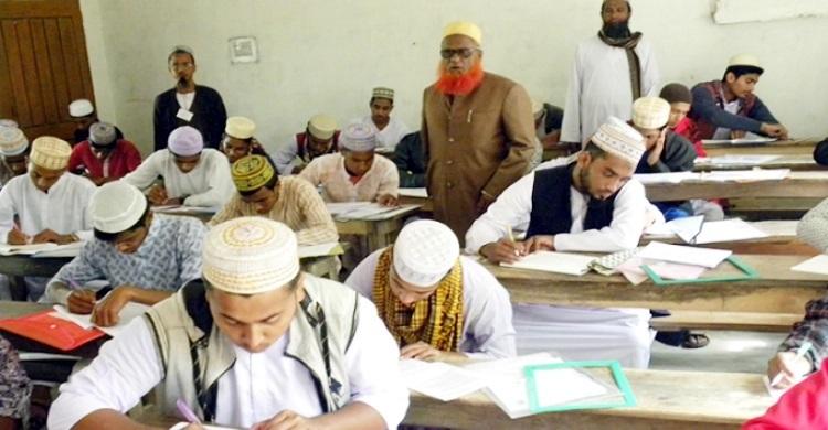 Dakhil annual exams to start on November 24