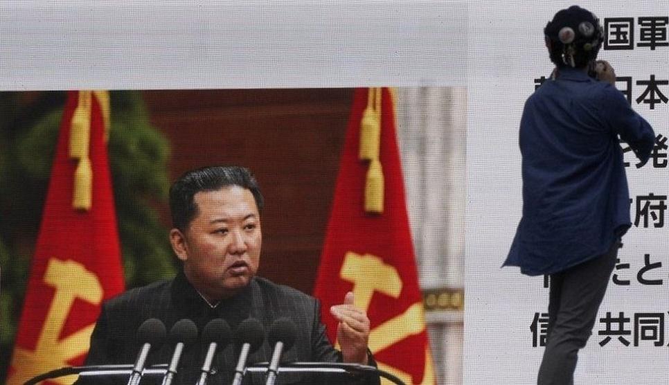 Kim Jong-un faces 'paradise on Earth' lawsuit