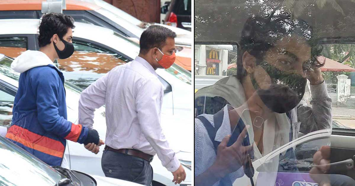Aryan Khan arrest: No bail for Shah Rukh's son today
