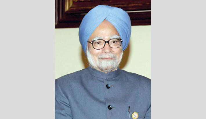 Manmohan Singh hospitalised
