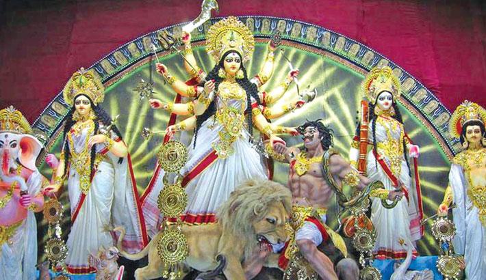 Festivals associated with Goddess Durga