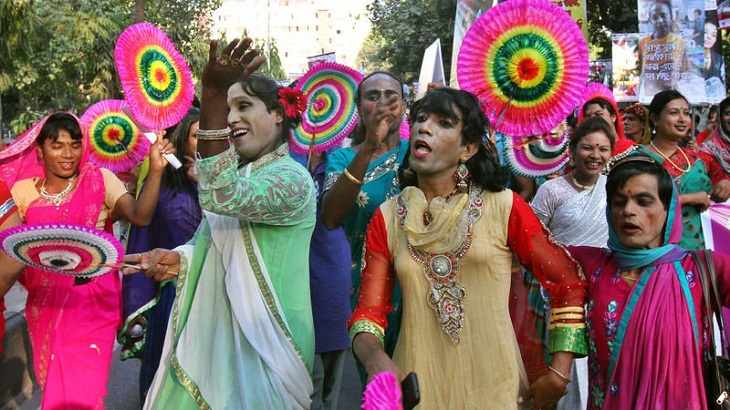 Third Gender: A community in limbo