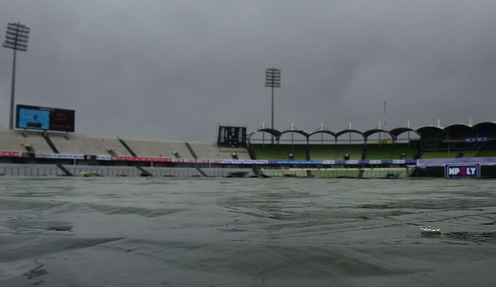 Day-2 play called off in Bangladesh-South Africa Test