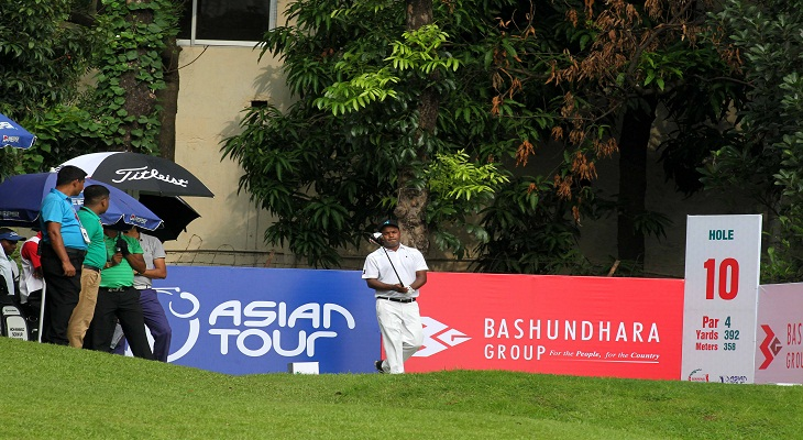 Bashundhara Bangladesh Open begins today