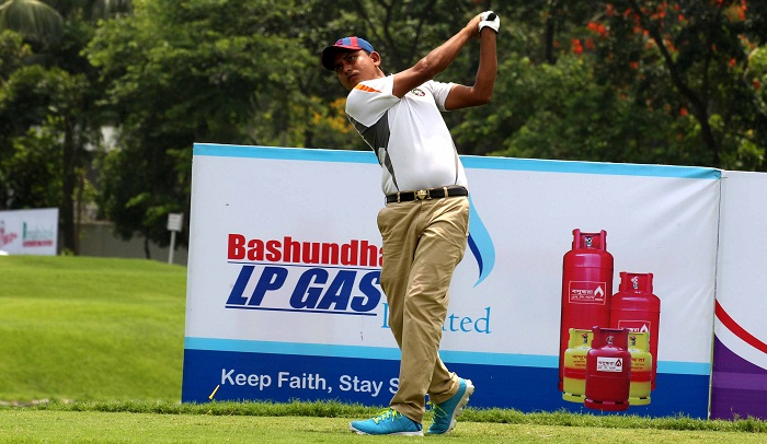 BB Open: Dulal Hossain shines brightest in Round 2; Siddikur makes cut
