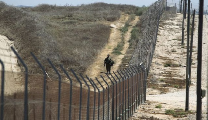 Israel plans fence for part of Jordan border