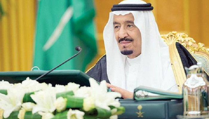 King Salman is 'Islamic Personality of the Year'