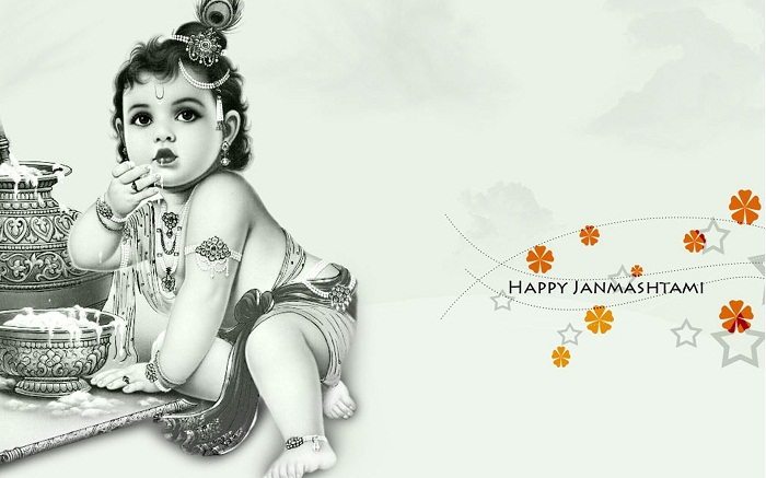 Janmashtami Saturday