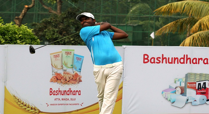 Final round of Bashundhara Bangladesh Open-2015 begins