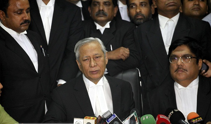 Upholding SQ Chowdhury's death sentence essential: AG