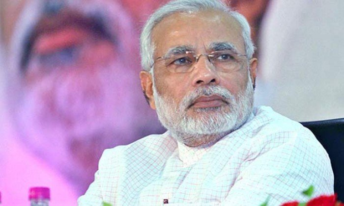 Narendra Modi due June 6-7