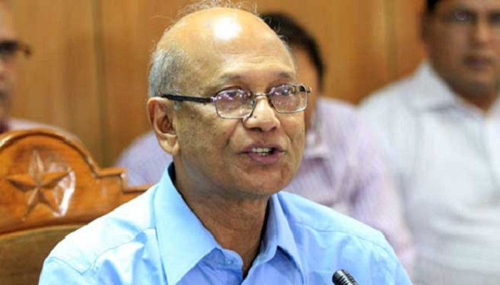 There will be no ranking next time: Nahid