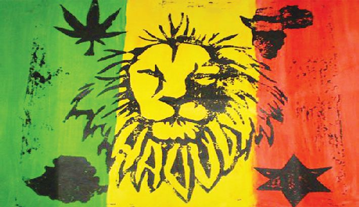rastafarian religion research paper Rites of passage in the rastafarian culture a rite of passage is a ritual or ceremony signifying an event in a person's life usually, this event is representing the transition from one stage in life, on to the next stage.