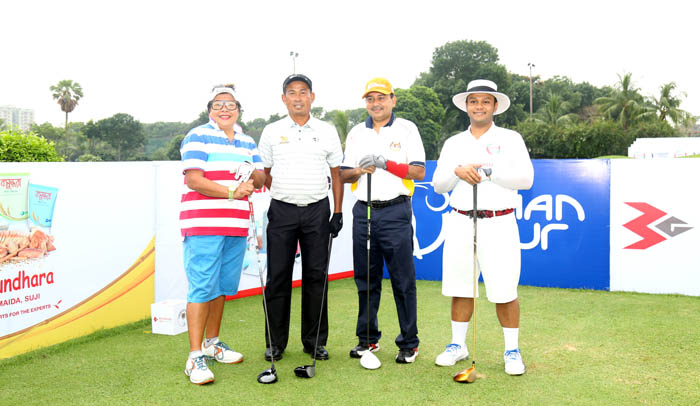 Asian Tour: Bashundhara Bangladesh Open comes live tomorrow