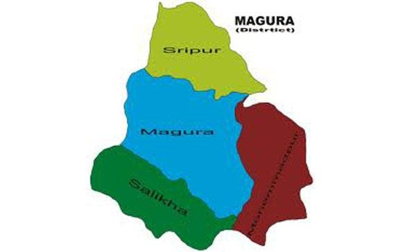 AL backed candidate sweeps Magura by-polls