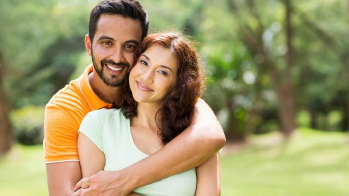 Why marriages make people gain extra kilos