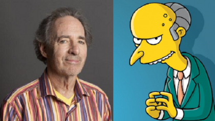 Voice of Mr Burns, Ned Flanders to stay on with 'Simpsons'