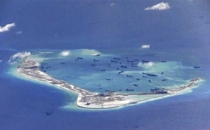 Philippines expects to win UN South China Sea case