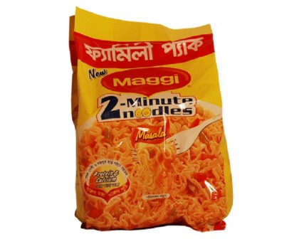 Maggi noodles, tasty food or poison?