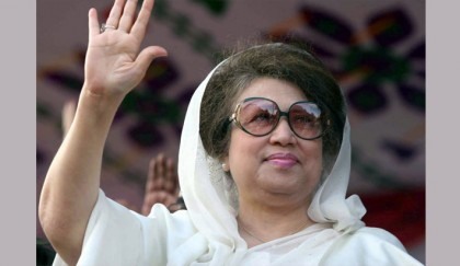 <p>Govt reluctant to hold polls in fear of public wreath: Khaleda</p>