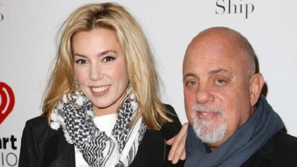 Piano Man Billy Joel marries long-time girlfriend in surprise wedding