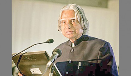 <p>Things we can learn from Dr APJ Abdul Kalam</p>
