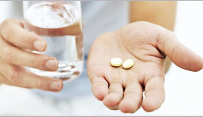 <p>Aspirin might boost cancer therapy</p>