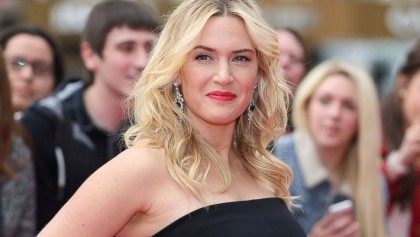 Kate Winslet tells daughter: We're lucky to have curves