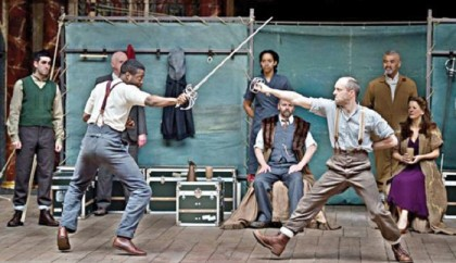 Globe Theatre to stage 'Hamlet' in Dhaka