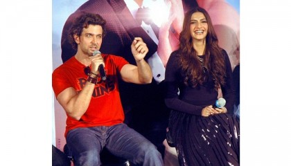 Hrithik yet to make a decision on 'Aashiqui 3'