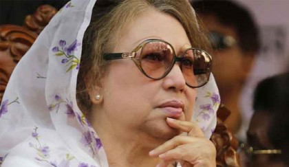 Oct 13 fixed for submission of probe report against Khaleda
